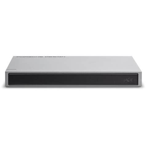 """This is helpful this is unhelpful 1 of 1 people found this review helpful. LaCie Porsche Design 1TB 2.5"""" USB 3.0 Gris"""