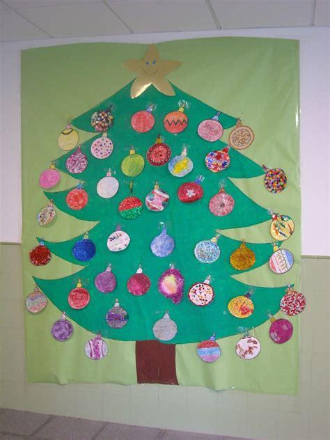 arboles navidad 4 imagenes educativas