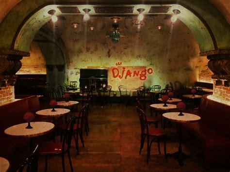 tribeca citizen tribecas newest jazz club  django