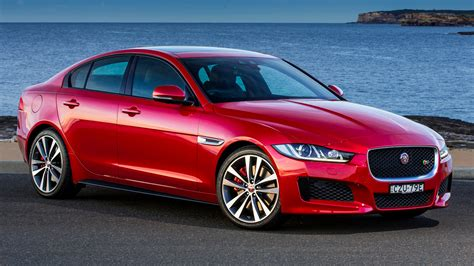 Jaguar Xe Wallpapers by 2015 Jaguar Xe S Au Wallpapers And Hd Images Car Pixel