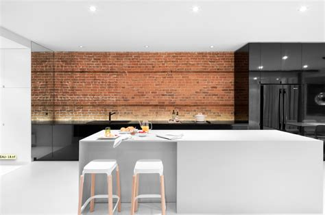 kitchen cabinet minimalist minimal kitchens collection of 5 photos by weiss dwell 2625