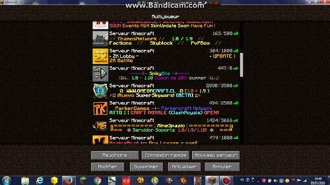 top cracked minecraft servers minecraft