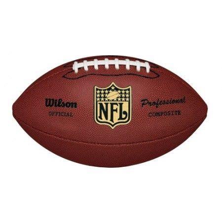 le duke replica le ballon de football americain de chez