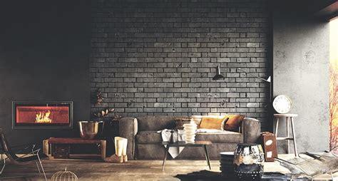 brick wall designsdecor ideas design trends