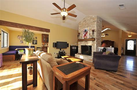 Modern Minimalist Interior Design Workshop Home Interior