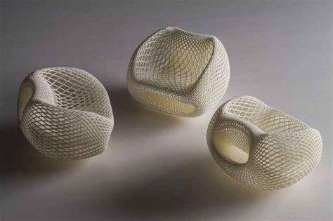 keisuke fujiwara wrapping chair molded  styrofoam mesh