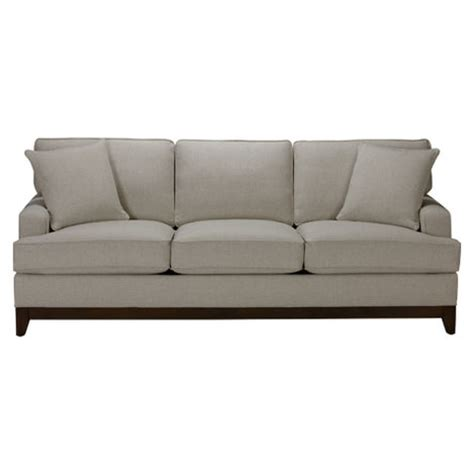 ethan allen preston sofa shop sofas and loveseats leather couch ethan allen