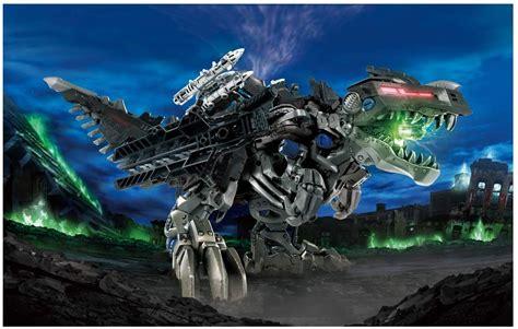 zoids wild rex omega takara tomy trackable zipang hobby