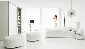 21 Must See White Bedroom Ideas for 2014 - Qnud