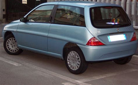 File:Lancia Y10.JPG - Wikimedia Commons