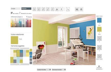simulateur peinture cuisine simulateur deco simulateur couleur pour choisir sa peinture simulateur zolpan intensément