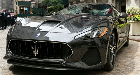 How Much Is A New Maserati by New Maserati Granturismo Slated For 2020