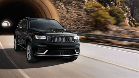 jeep grand cherokee photo  video gallery