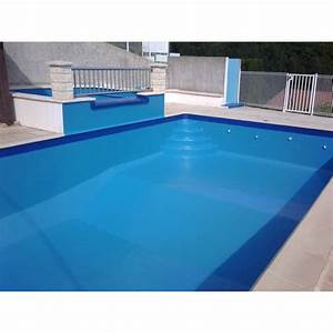 peinture epoxy pour piscine beton With peinture etanche pour piscine beton