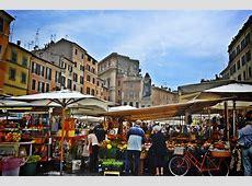 Campo de' Fiori Rome Information