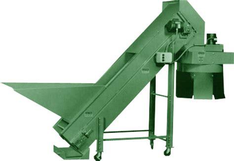 glass crushers compactors