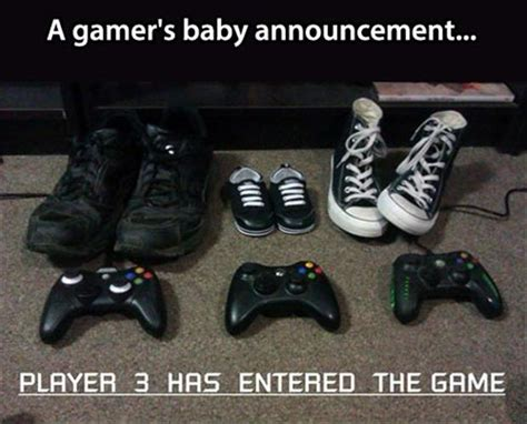 Funny Baby Announcements