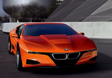 2017 Bmw I9 Supercar Review And Price  Car Reviews And