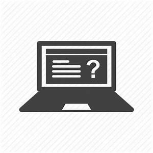Computer, education, exam, internet, online, test, testing ...