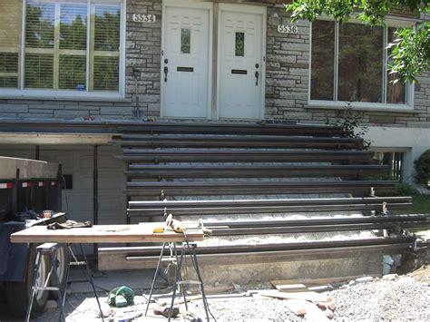 r 233 paration de b 233 ton nola construction montr 233 al laval
