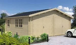 Doppelgarage Aus Holz : doppelgarage aus holz kaufen holzgaragen bis zu 20 ~ Sanjose-hotels-ca.com Haus und Dekorationen