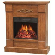 electric fireplaces faux stone  electric  pinterest