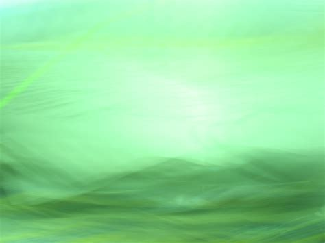 Green Sea by Ted Percival