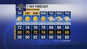 San Francisco Bay Area weather forecast   abc7news.com