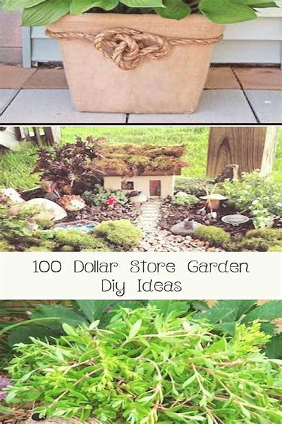 Garden Markers Waterproof Homemade Diygarden Dorepins Dollar
