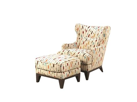 accent chair with ottoman furniture the accent chair with ottoman to adorn your