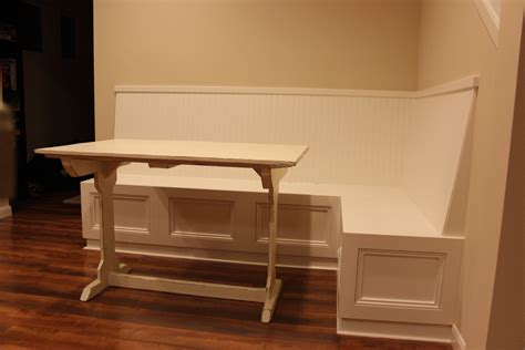 built in kitchen bench and table 53 corner kitchen table with bench and storage corner