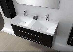 meuble d angle pas cher 5 meuble meuble salle de bain With meuble salle de bain double vasque d angle