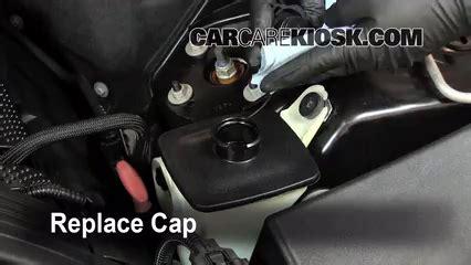 power steering leak fix 2009 2015 jaguar xf 2009 jaguar xf luxury 4 2l v8