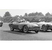 1957 AC Ace Bristol  Collection Cars Since 1968