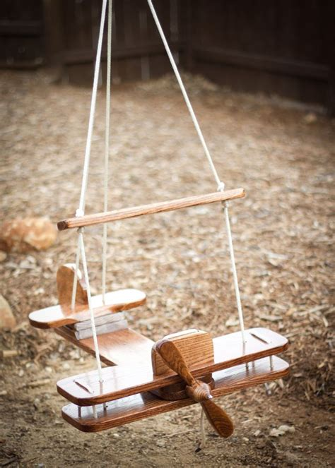 swing out how to make a baby swing out of wood woodworking