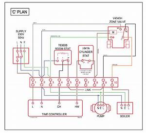 Hvac System Wiring : domestic central heating system wiring diagrams c w y ~ A.2002-acura-tl-radio.info Haus und Dekorationen