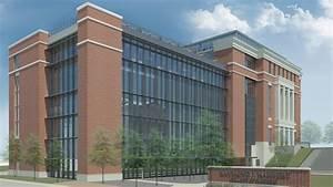 Auburn to break ground on new $40M Harbert College of ...