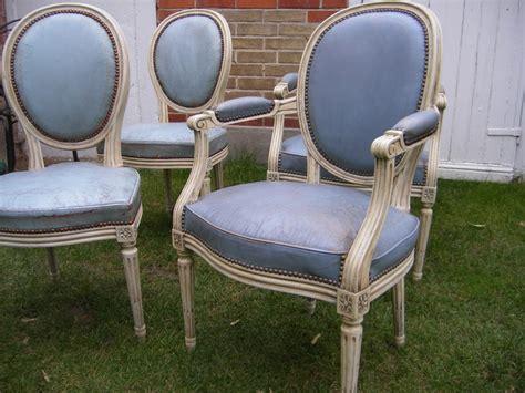 restauration de fauteuils anciens