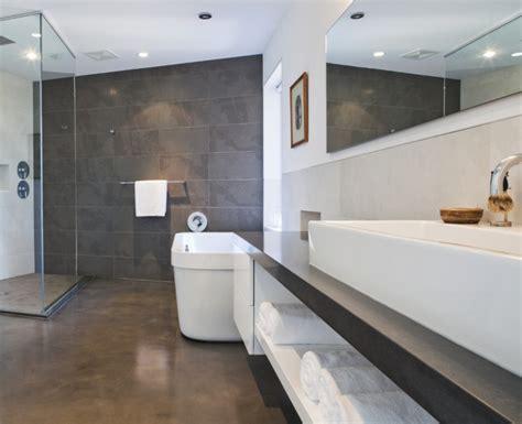 concrete bathroom floor 17 concrete bathroom floor designs ideas design trends premium psd vector downloads