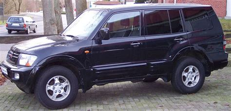 Due to the name pajero roughly translating to wanker in spanish. Mitsubishi Pajero - Wikipédia, a enciclopédia livre