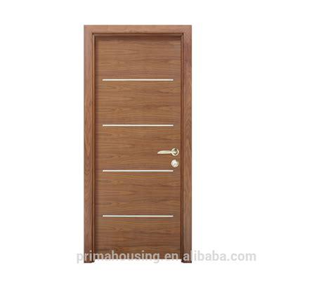 flush interior wood doors style cheap price solid wood door veneer wooden flush door