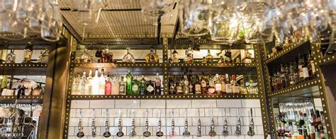 Top Edinburgh Bars - guide to restaurants in edinburgh this is edinburgh