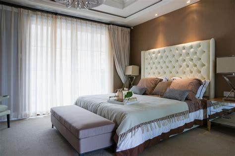 chambre a coucher romantique wygodna sypialnia jak ją urządzić porady w zakresie