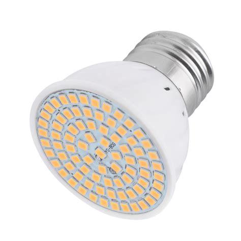 bright 4 8w gu10 e27 e14 2835 led bulb spotlight setting wall ls b921