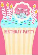 1000 Ideas About Free Printable Birthday Invitations On Create Birthday Party Invitations Card Online Free Invitation Ecards E Cards Birthday Invitation E Cards
