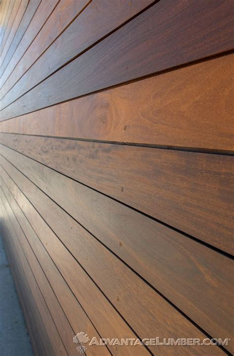 encino ca home  advantage ipe shiplap siding