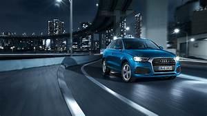 Audi Q3 Versions : q3 q3 audi deutschland ~ Gottalentnigeria.com Avis de Voitures