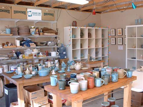 casa loma pottery studio