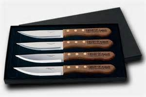 choosing kitchen knives top characteristics when choosing the best steak knives