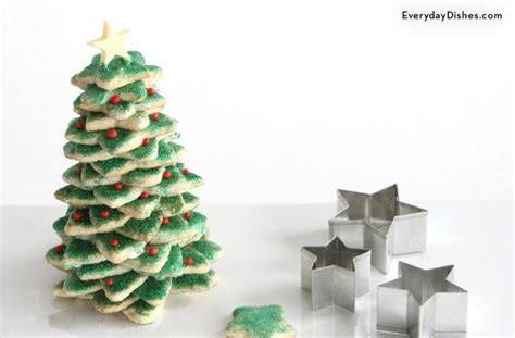Halloween Candy Dishes by Stacked Sugar Cookies Christmas Tree